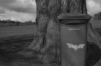 Batman's house-2